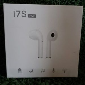 Other - Total Wireless headphones i7S TWS